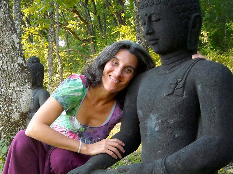 Mindfulness - Cantar la Vida