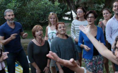 Círculo de Canto Libre 2016