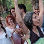 Cursos y Sesiones Individuales Online de Canto Terapéutico