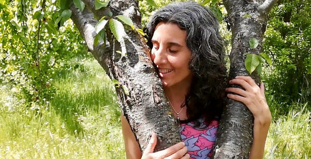 Canto Soy Mujer Árbol