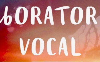 Lab-ORATORIO Vocal. Presencial en Barcelona